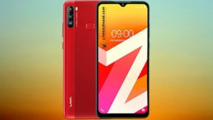 Lava Z6 Full Specifications and Price