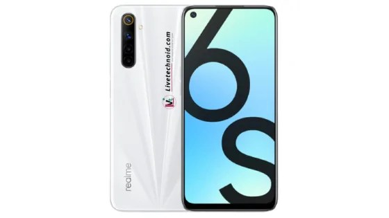 Realme 6S Full Specifications and Price