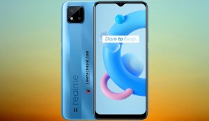 Realme C20 Full Specifications and Price