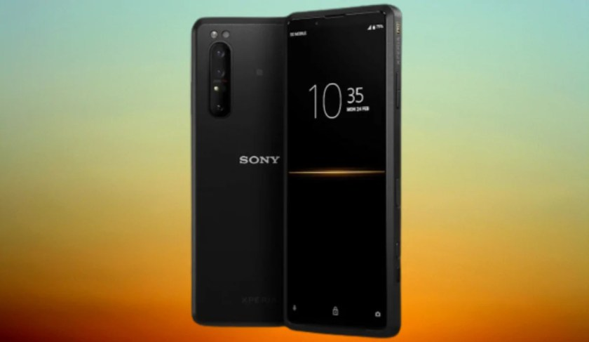 Sony Xperia Pro Full Specifications and Price