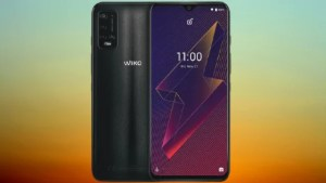 Wiko Power U20 Full Specifications and Price