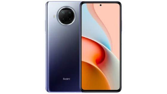Xiaomi Redmi Note 9 Pro 5G Full Specifications and Price