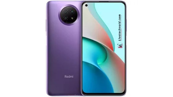 Xiaomi Redmi Note 9T 5G Full Specifications and Price