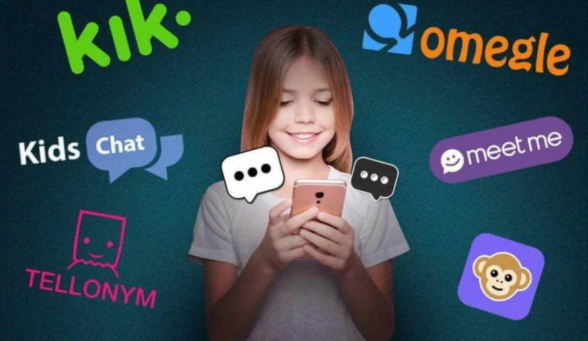 10 Most Dangerous Apps To Block On Teens Devices
