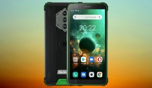 Blackview BV6600 Full Specifications and Price