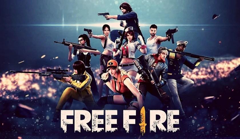 Garena Free Fire MOD APK v1.59 Free Download