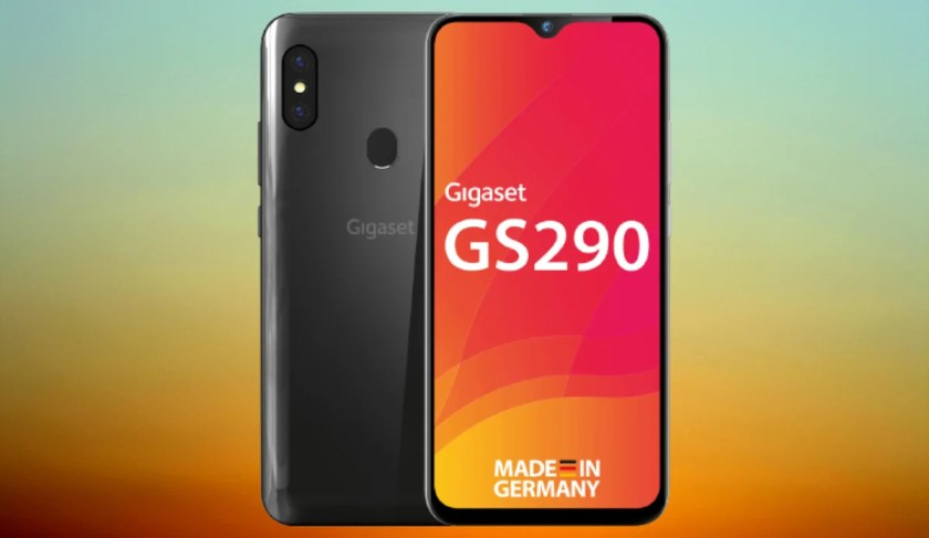 Gigaset GS290 Full Specifications and Price