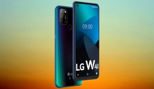 LG W41 Full Specifications and Price