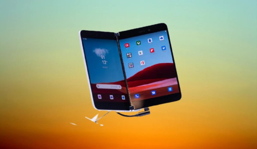 Microsoft Surface Duo Full Specifications and Price
