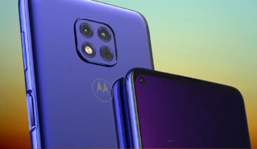 Motorola Moto G10 Full Specifications and Price