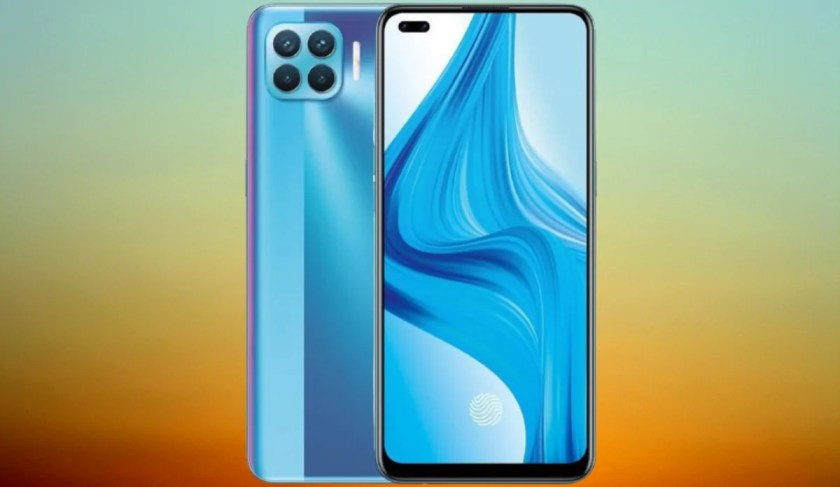 OPPO F19 Pro Full Specifications and Price