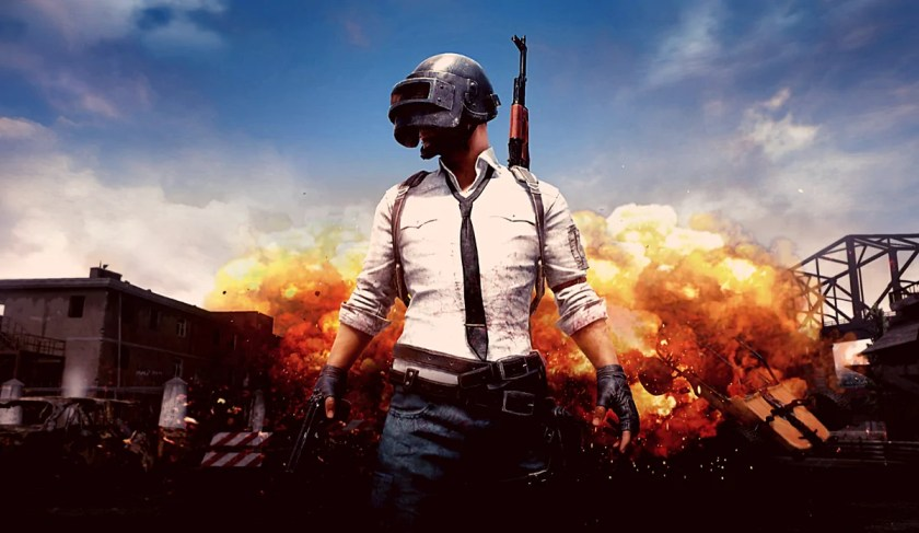 PUBG Mobile v1.2.0 APK + Data Free Download
