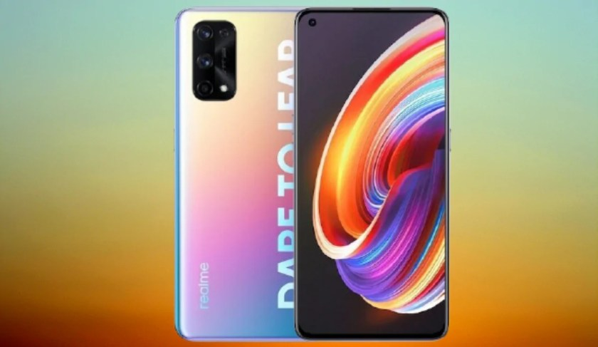 Realme X7 India Full Specifications and Price