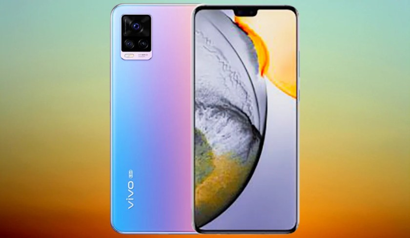 Vivo S7 5G Full Specifications and Price