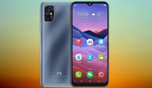 ZTE Blade A31 Full Specifications and Price