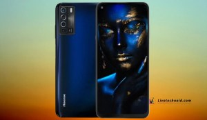 HiSense Infinity H50 Zoom Full Specifications and Price