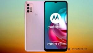Motorola Moto G50 Full Specifications and Price