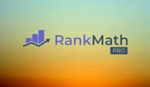 Rank Math Pro v2.5.1 SEO Plugin WordPress Free Download