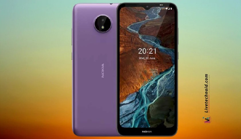 Nokia C10 Full Specifications and Price