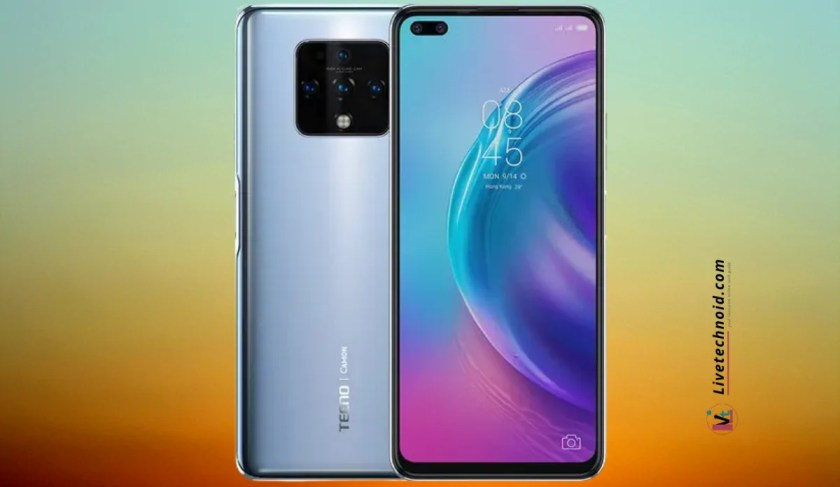 Tecno Camon 17 Premier Full Specifications and Price