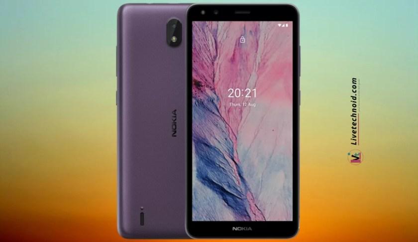 Nokia C01 Plus Full Specifications and Price