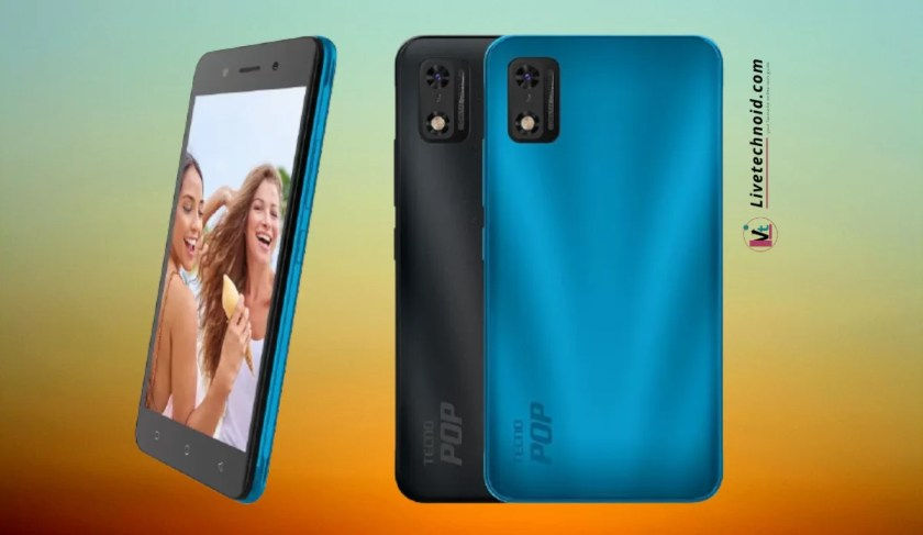 Tecno POP 5C Full Specifications and Price