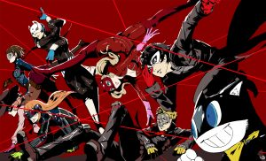 Picture of Persona 5