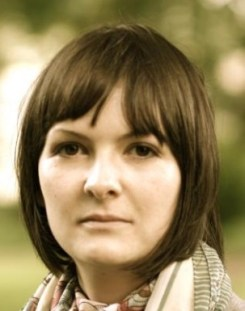 Rosie Kellagher Headshot