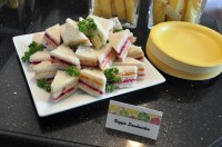 Baby Shower Sandwich Ideas Related Keywords - Baby Shower ...