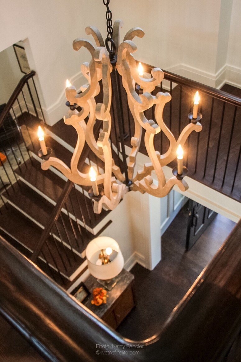 In The Details:: Nashville Symphony Show House via livethefinelife.com
