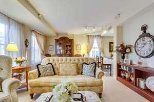 616 E Street 315 Washington DC-small-006-Living Room-666x444-72dpi
