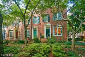 CourthouseHillTownhomes2