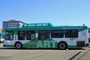 New ART Bus Facility Coming to Crystal City