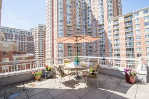 3835 9th St N #907E, Arlington, VA 22203