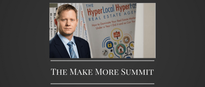 The Make More Summit