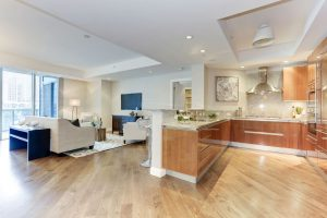 Just Listed at Turnberry Tower: 1881 Nash St. #401