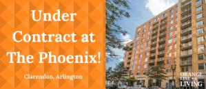 Phoenix Condo Arlington, VA Under Contract Fast