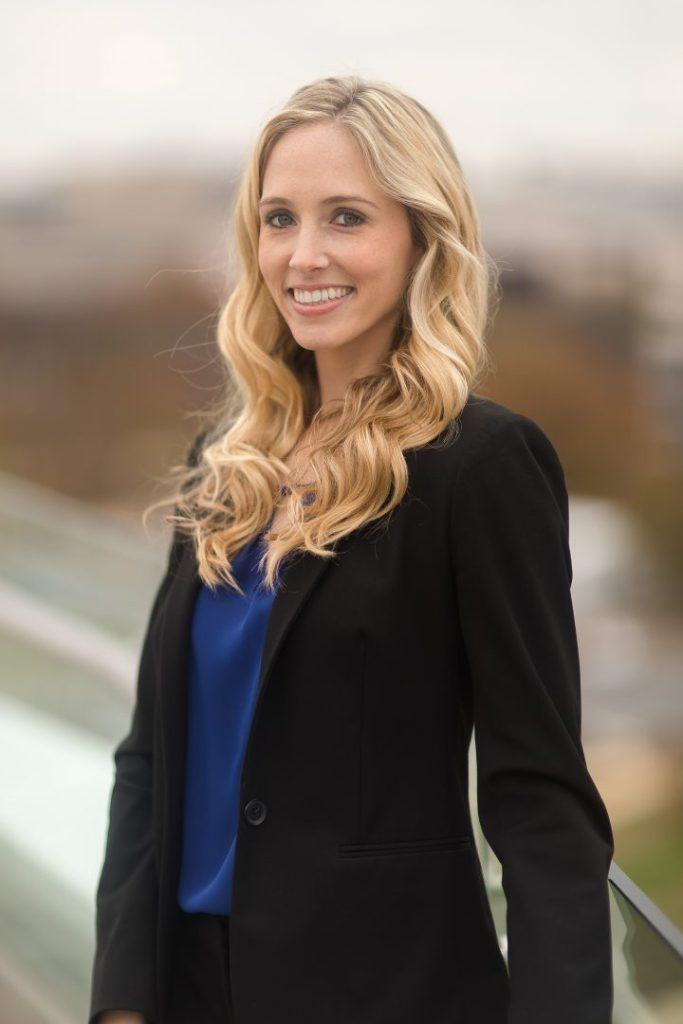 Kaitlyn Smith