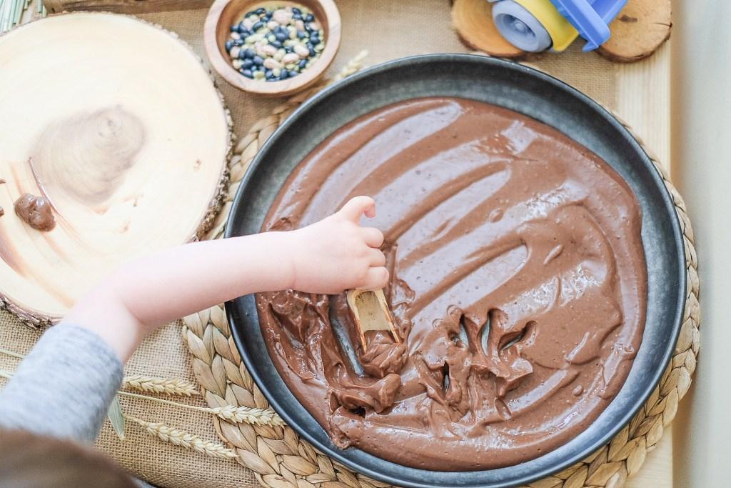 Taste Safe Sensory Play Ideas livethescottcottage.com