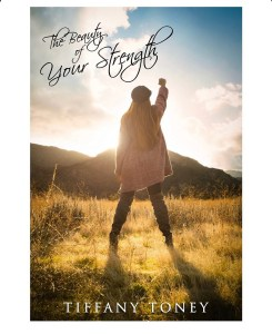 Tiffany Toney's book, The Beauty of Your Strength