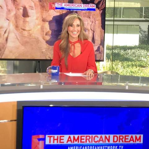 The American Dream with Amy Scruggs