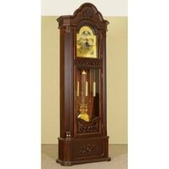 Sofa Bed Reduced Bobs Ashton Review Grandfather Clock Longcase Pendulum - Livetime.pl