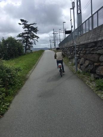 Sykkeltur! 2