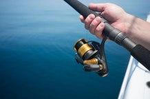 Penn Spinfisher V 4500 Reel