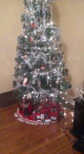 Our YAV Christmas!