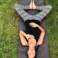 7 Easy Restorative Yoga Poses
