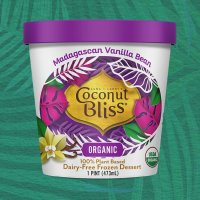 Coconut Bliss Review
