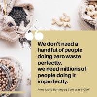 The Truth About Zero Waste