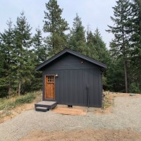 Gingerhawk Bath House Tour And The Amazing Health Benefits Of Saunas