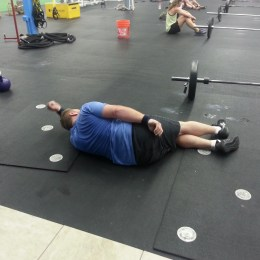 Simple And Effective Recovery Strategies For Increased Work Capacity Brute Force Training